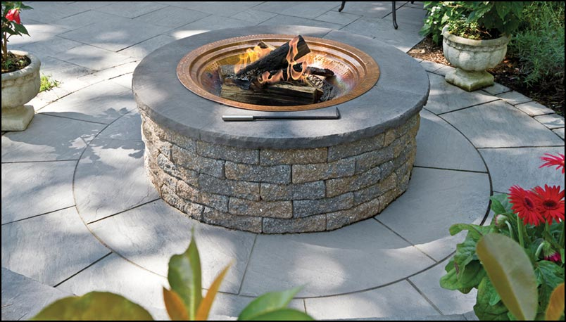 EP Henry Fire Pit